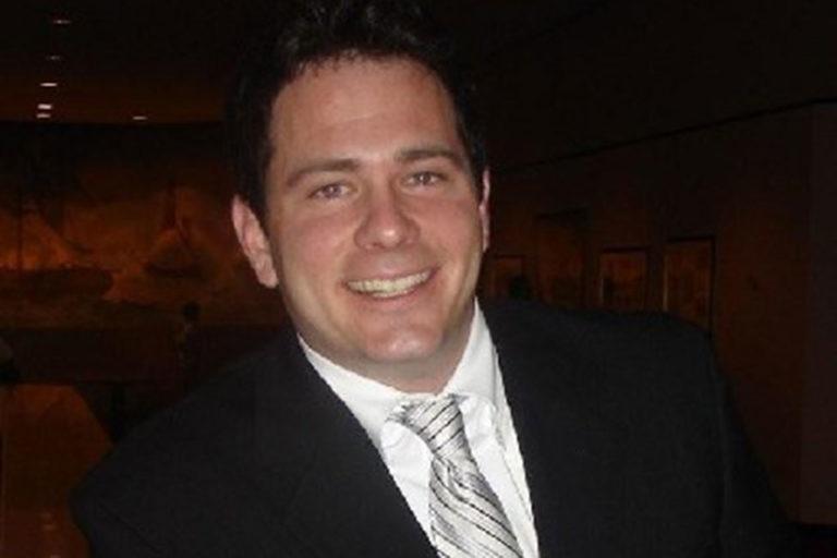 Joshua David Harden